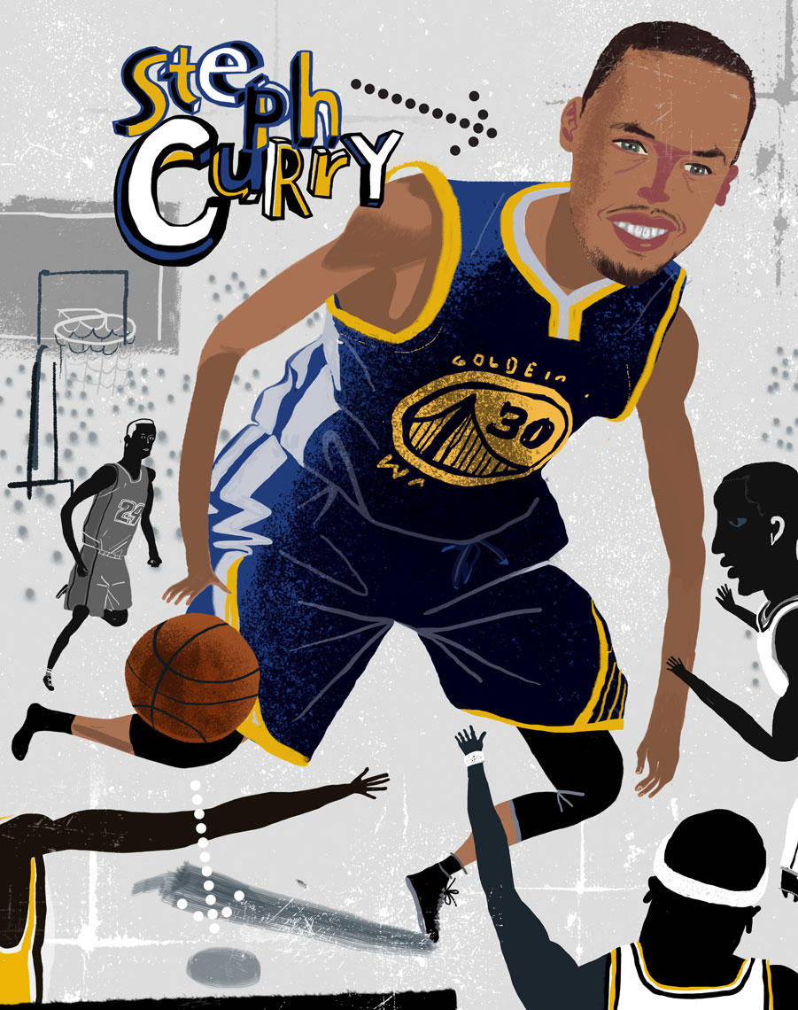 StephCurryART4 copy
